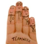 Предназначение человека в команде